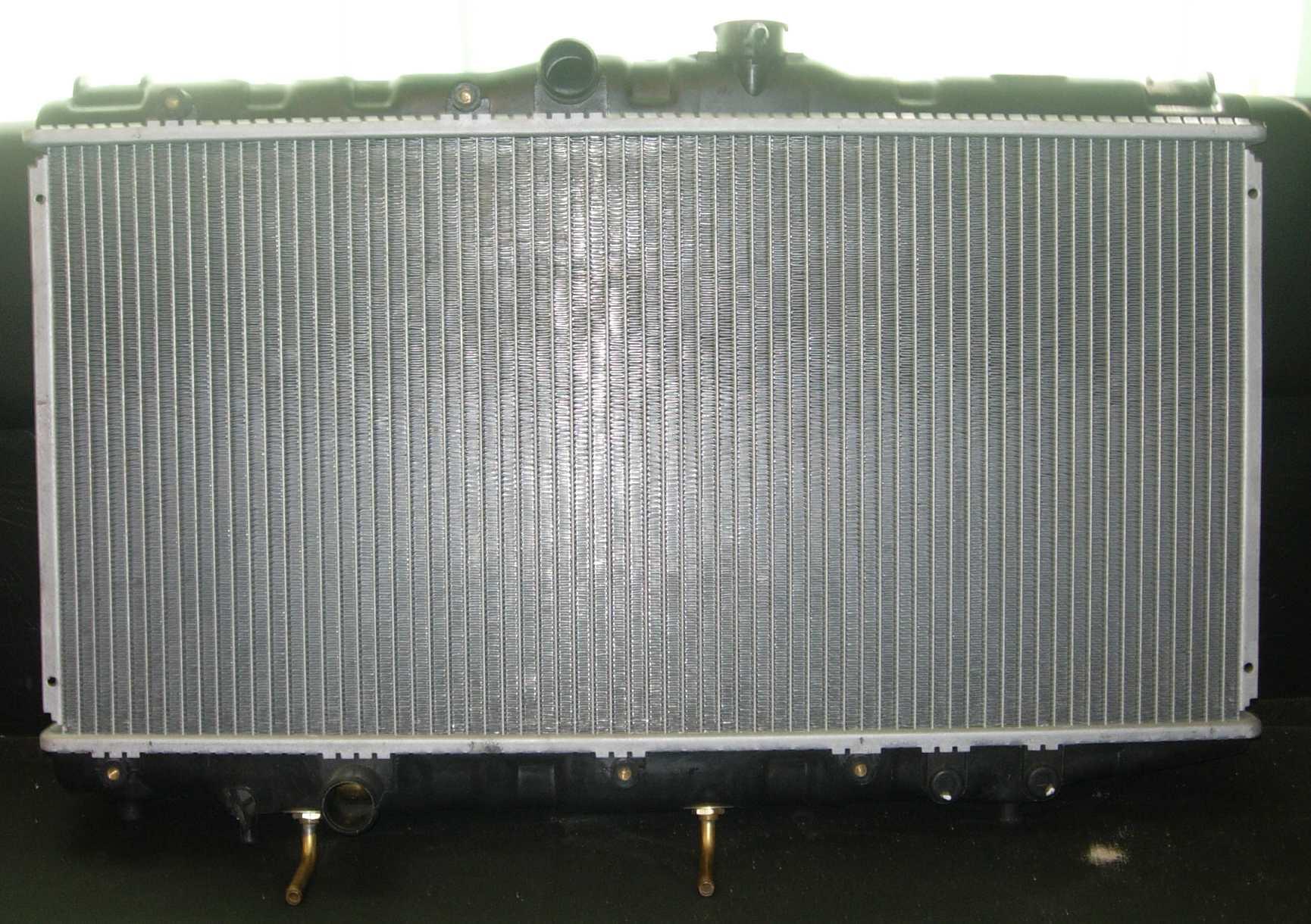 купить радиатор охлаждения королла ае 100 курган законодательстве существуют некоторые